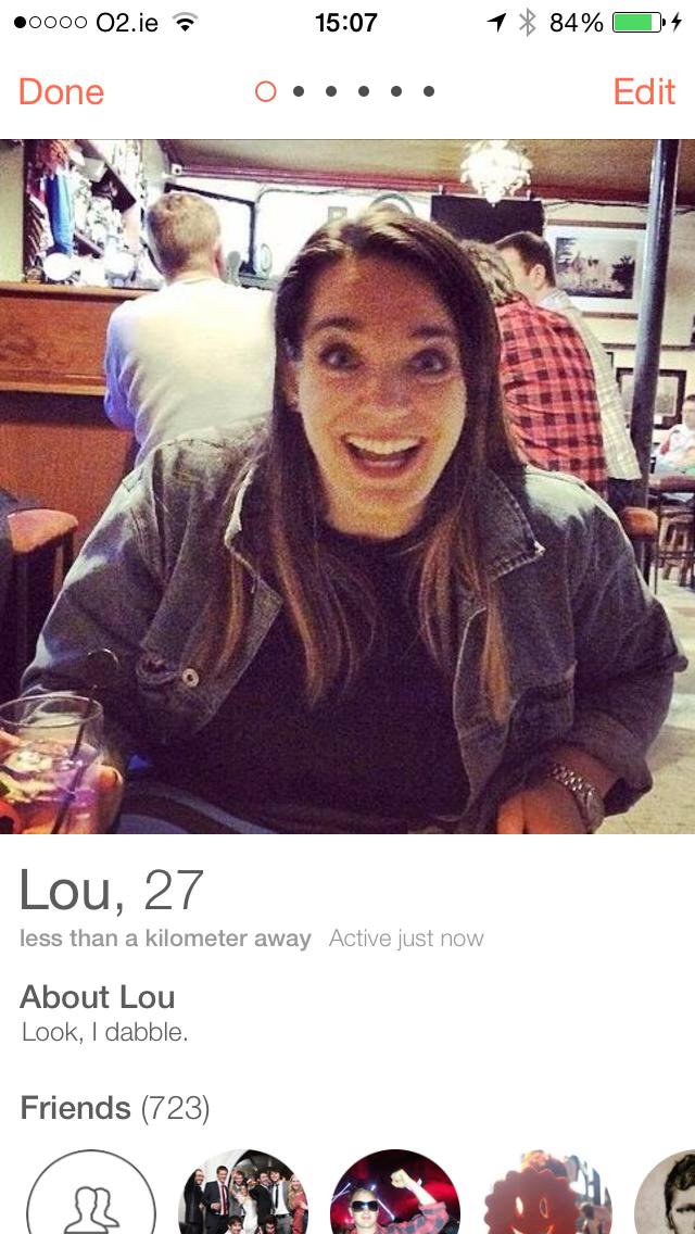 Dating In Dublin