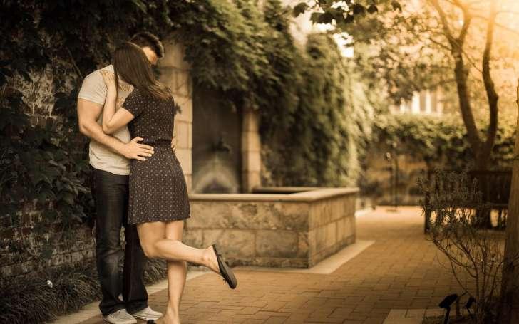 Chỉ nên hôn trong lần hẹn sau thôi bạn nhé