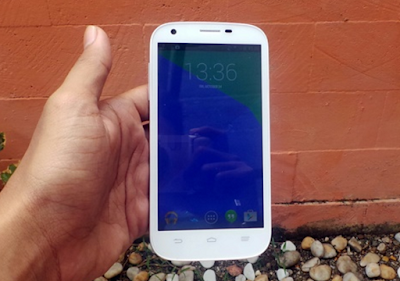 """Cara Root OPPO ZTE A5 V9820"""