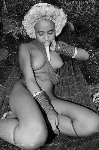 Opinion Yawalapiti tribe women nude