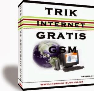 Cara Internet Modem Gratis GSM Kartu Axis terbaru dan akurat