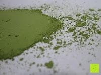 Pulver platt: matcha108 - Bio Matcha Tee in Premium Qualität (Ceremonial Grade), 108g direkt von der Öko-Plantage (kbA.)