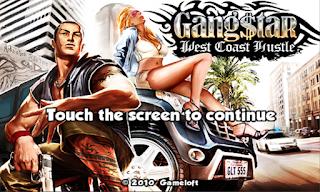 Gangstar: West Coast Hustle HD Offline For Android