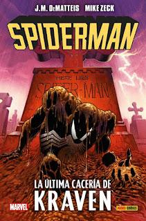 https://nuevavalquirias.com/spiderman-la-ultima-caceria-de-kraven-100-marvel-hc.html