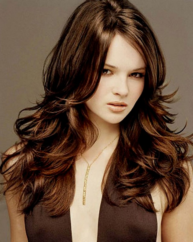 Top 10 Best Layered Long Hairstyles