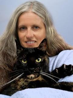 Ingrid King's author photo.