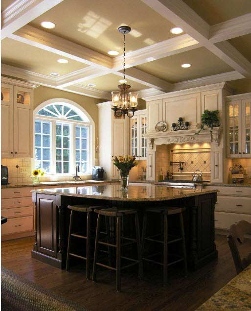 Kitchen Tiles Trends 2015: 100 Kitchen Backsplash Ideas And Design Trends 2019