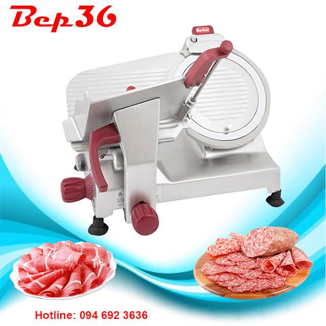 Máy thái thịt 825A-Plus