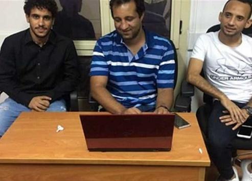 نرصد صراع اللحظات الأخيرة و محاولات الاهلي لخطف الشامي و جمعه