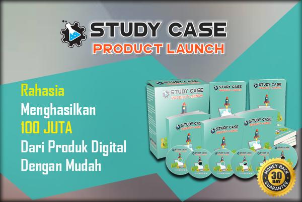 Study Case 100 Juta dari Product Launch