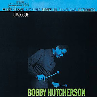 Bobby Hutcherson - Dialogue