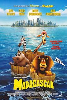 Madagascar Desene Animate Online Dublate si Subtitrate in Limba Romana HD Disney
