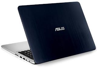 ASUS K501UX Specs