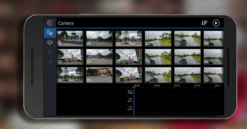 Diez aplicaciones para editar videos desde el celular