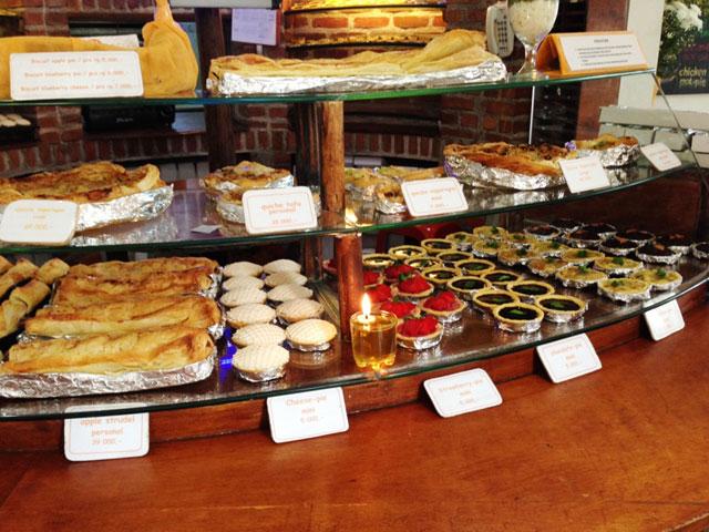 Restoran Pia Apple Pie