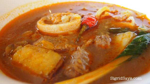 Merkado - Bacolod restaurant