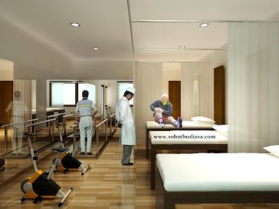rendering 3d interior