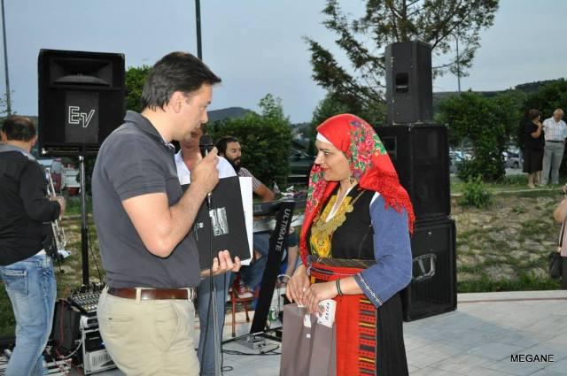 Η εκδήλωση του Συλλόγου Αρμονία Καστοριάς (φωτογραφίες)