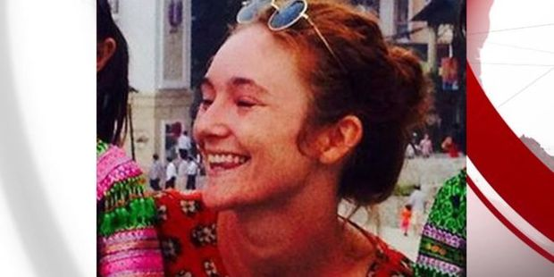 Irish backpacker Danielle McLaughlin found naked and murdered in Goa