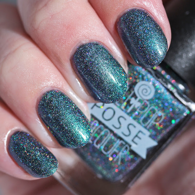 Lollipop Posse Lacquer Death