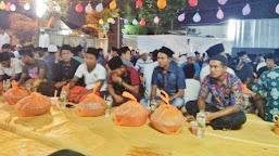 Peserta Student Mobility Program Peringati Maulid Nabi Di Malaysia