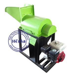 Mesin Pencacah Kompos, Rumput, Jerami (Mesin Pencacah Multiguna) HORJA CPS-EC02