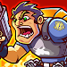 Metal Mercenary Mod Tiền – Game Bắn Súng 2D