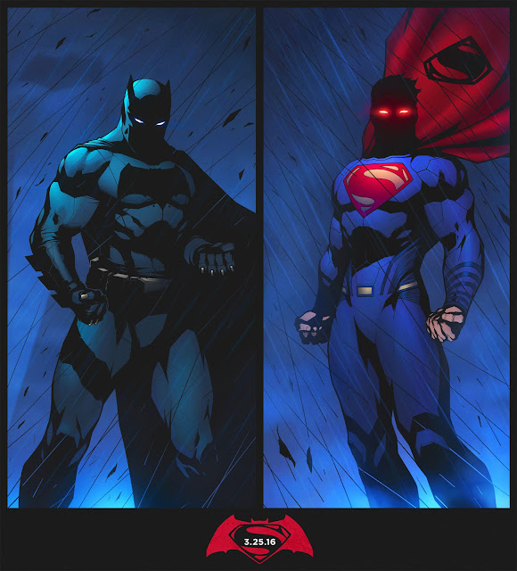 warner bros batman vs superman