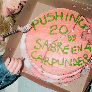 Sabrina Carpenter - Pushing 20 (Single) [iTunes Plus AAC M4A]