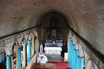 iglesias de chiloe Aldachildo 3