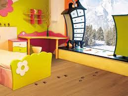 Colores dormitorios para niños