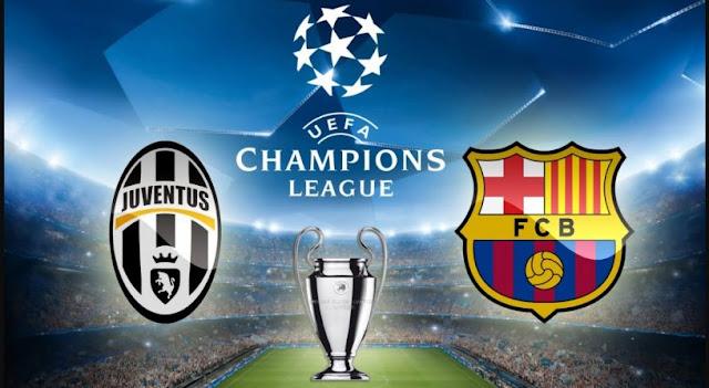 يلا شوت مشاهدة مباراة برشلونة ويوفنتوس بث مباشر barcelona vs juventus 19-4-2017