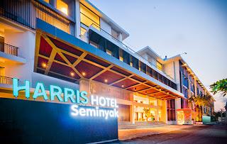 Hotel Career - Various Vacancies at HARRIS Seminyak