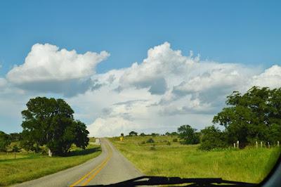 5 reasons you should take a road-trip