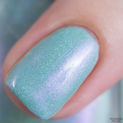 Grace-full Nail Polish - 4H | Illusions collection