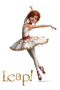Watch Leap! Online Free in HD