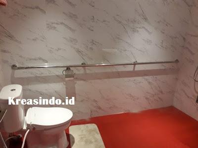 Jasa Handrail Kloset Stainless dan Handrail Kamar Mandi di Jakarta
