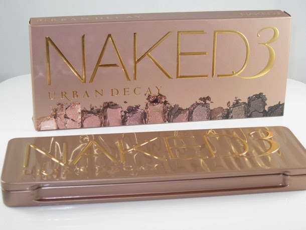 I am addicted to Makeup!!!!! :): Urban Decay Naked Palette