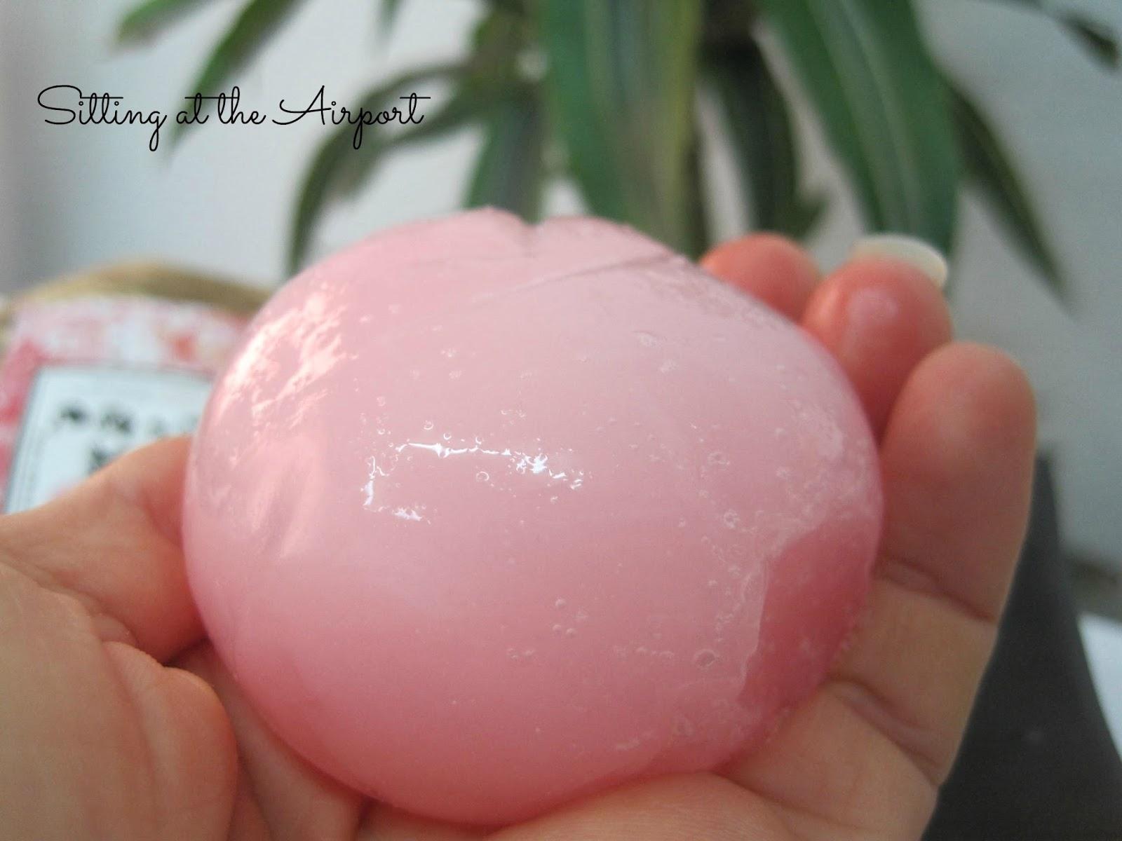 Sakura Japan - Soap skin