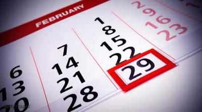 Suka Duka Bagi Orang Yang Lahir Pada 29 Februari