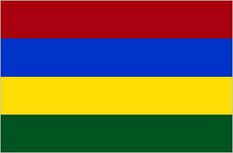 De donde es la bandera azul blanca y verde