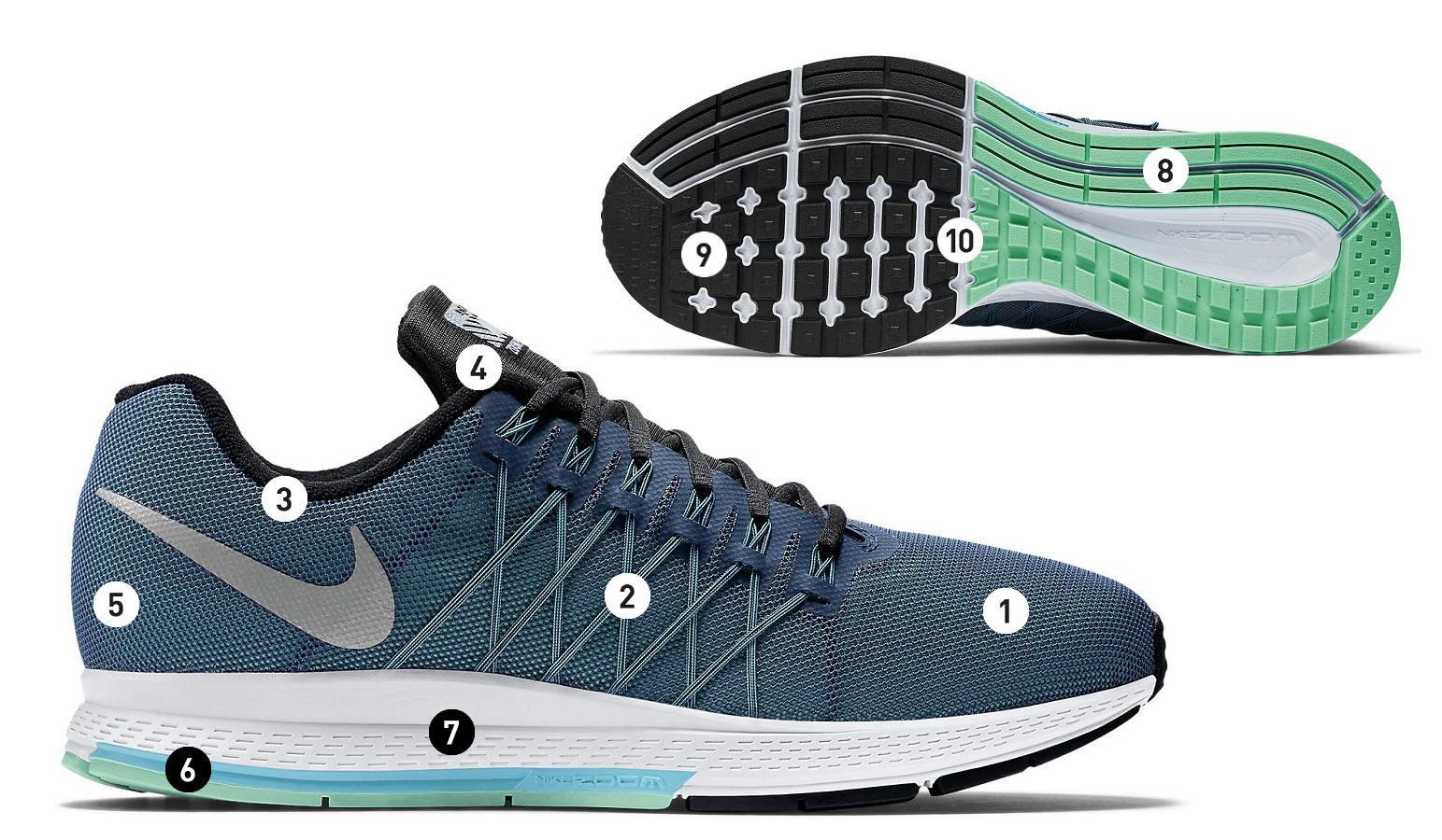 watch 5e496 a52e7 Nike air Zoom Pegasus 32
