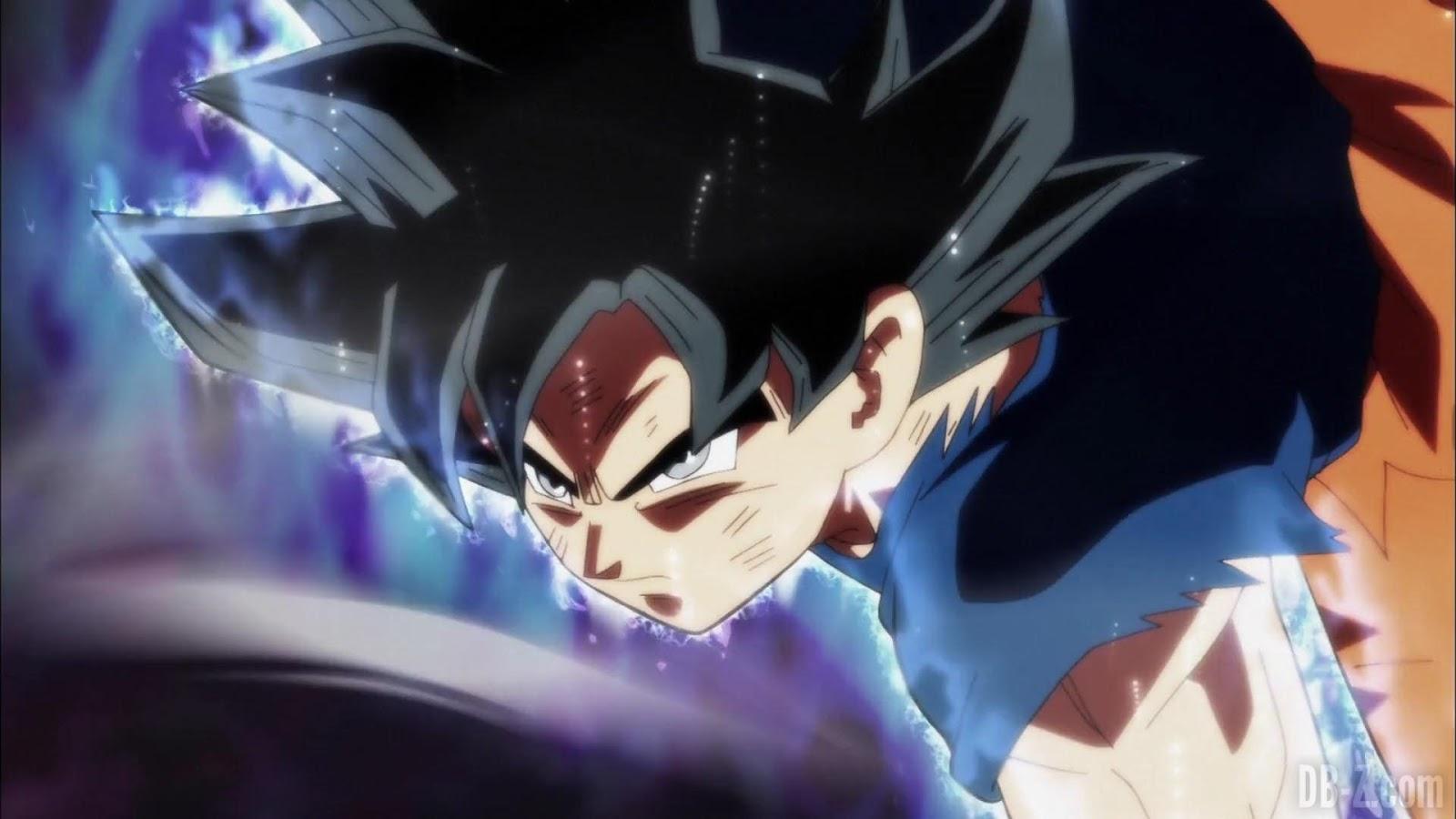 Son Goku De Dragon Ball Z Fondo De Pantalla Super Saiyan: Goku Ultra Instinto Fondos De Pantalla / Wallpaper