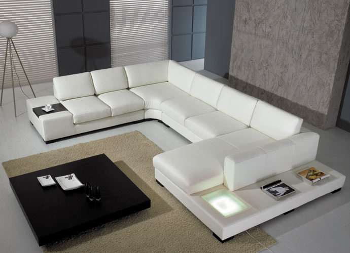 Modern Home Interior Design: Cheap living room furniture with ...