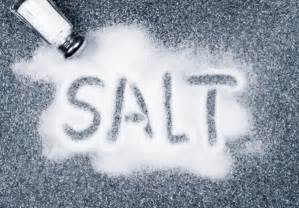 """WRITING  WITH SALT"""