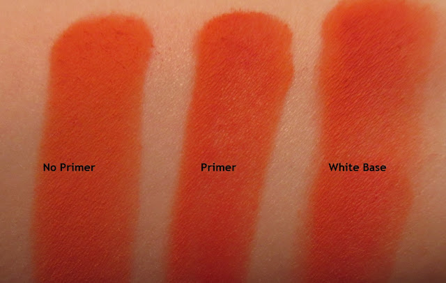 Sugarpill Flamepoint Eyeshadow Swatches