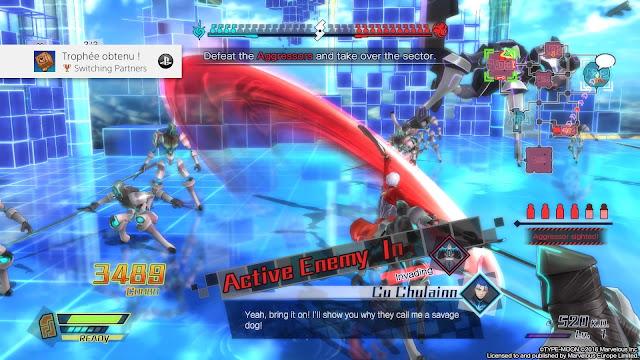 Critique Jeux Vidéo, Fate/Extella : The Umbral Star, Jeux Vidéo, Marvelous AQL,