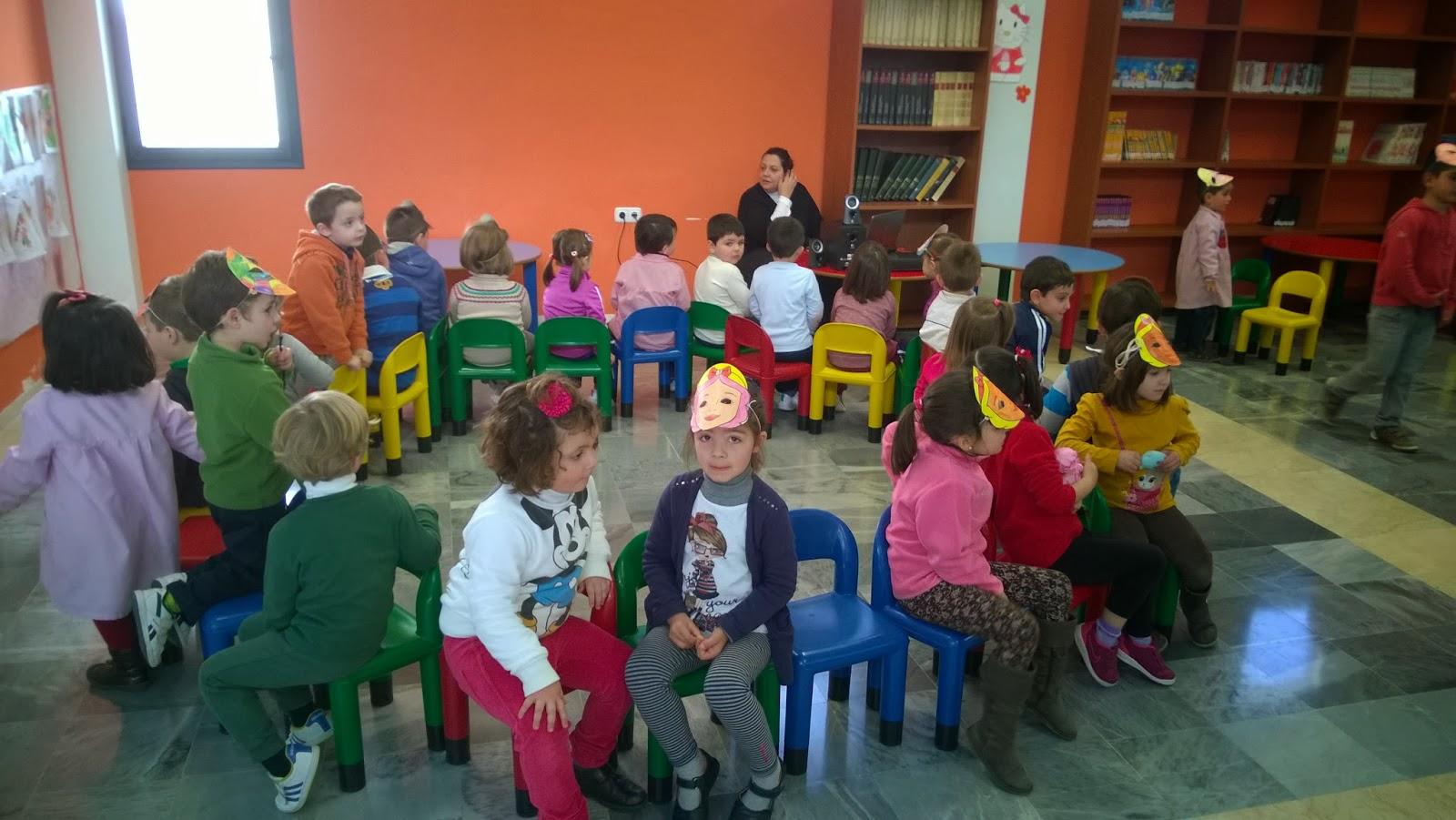 Guadalinfo Sierra De Yeguas Finalizan Los Talleres Y Juegos