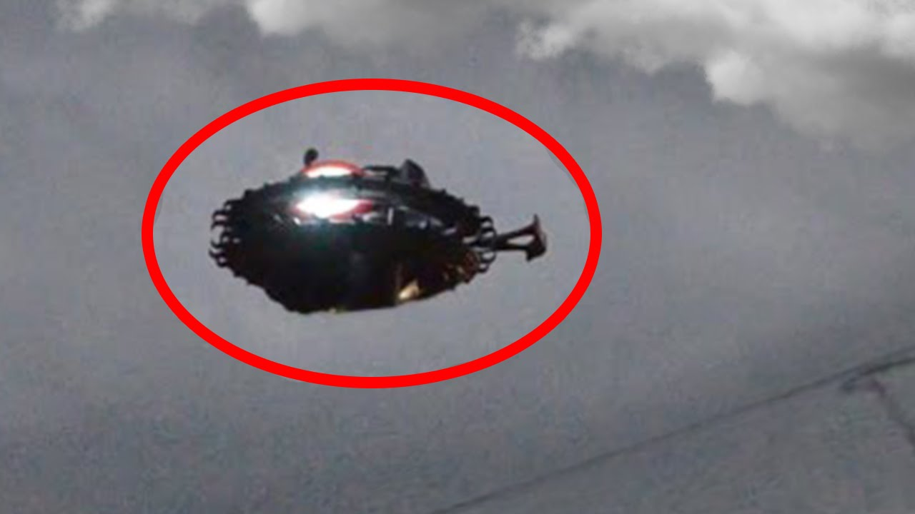 5 ufos caught on camera spotted in real life the fortean slip