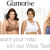 Free Bras From Glamorise Product Testing Panel If You Qualify